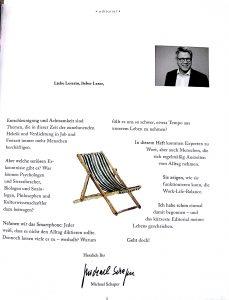 Editorial GEO-Wissen Nr. 61
